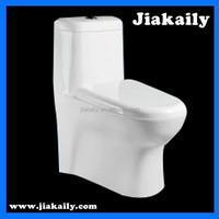 Bathroom Design Sanitary Ware Siphonic One Piece Toilet Buy Direct from China Factory