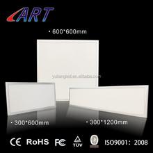 32w 600x600mm led panel light 5050 smd led panel led light panel in zhongtian down light led quality bathroom