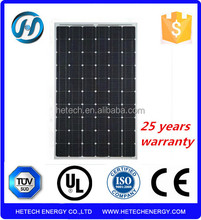 china new technology product 230w the solar panel price india