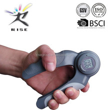 Hand Grip Gripper Strength Training Forearm Muscle Wrist Exerciser Developer