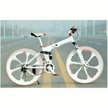 good quality mountain bike 2015 white color mountain bike folding mountain bike