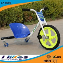 Company price Rip Rider 360 Difting Ride-On 3 wheel scooter
