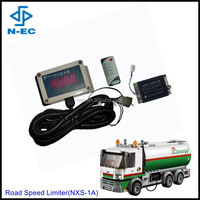 New Higher Electrical Throttle Speed Limits for Heavy Goods Vehicles, truck speed limiter