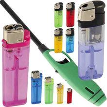 Flint Lighter, Electronic Lighter, BBQ Lighter