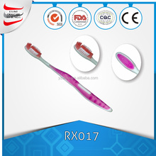 popular oral care product home use /travel toothbrush box /adult toothbrush