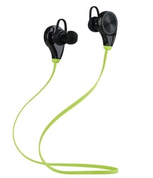 Sport Wireless Bluetooth 4.1 Stereo Earbuds / Headphones with In-Line Microphon, mini bluetooth earphone