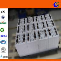 48V 100AH solar storage lithium ion li-ion lifepo4 batteries