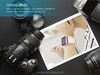 2014 on sale new design manufacture android bluetooth smart watch phone,camera,high resolution IPS