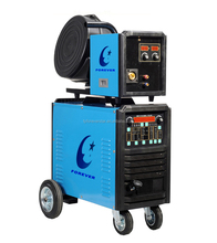 Two-function All-digital CO2 MIG MAG and Pulsed-CO2 MIG MAG welding equipment