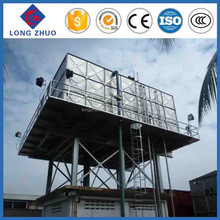 Hot Dip Galvanize Water Tank/ Super Quality Hot Dip Galvanize Water Tank/ Promotional Hot Dip Galvanize Water Tank