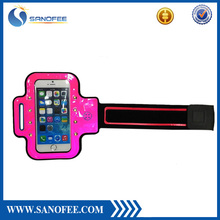 """new style armband case for iphone 5"""" 5s armband waterproof bag with lanyard for iphone"""