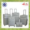 L.blue Color Material Trolley Traveling Luggage Case Fancy Suitcase Professional Luggage