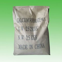 Tech Grade Calcium Formate 98
