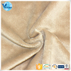 Creative Warp knitted 100% Polyester Conductive velboa fabric
