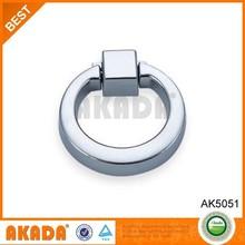 Round Furniture knob circle cabinet knobs