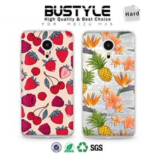 2015 New Design 3D Hard Mobile Protecetor Case for MEIZU MX5 for Samsung Galaxy s5 s6 edge