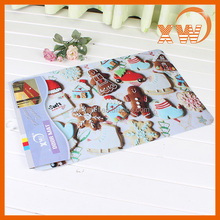 China Wholesale High Quality Printed Design Kitchen Floor Mat