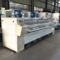New appearance used restaurant gas heating flatwork ironer