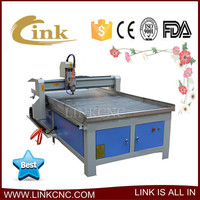 Easy operation 1325 woodworking cnc router machine & cnc router for metal cutting