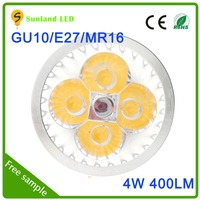 New products in the market 2014 5W CE ROHS AC85-265V e27 led spotlight