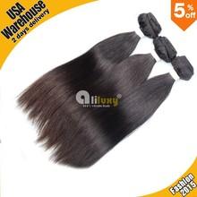 7a grade virgin hair top quality human 100% virgin brazilian hair