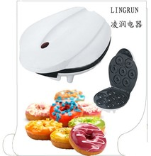 Home use professional donut maker