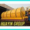 High automatic 30 Tons waste used engine oil to diesel plant