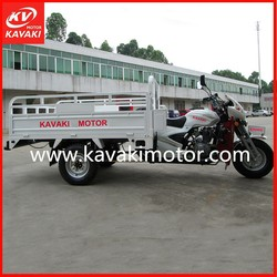 China factory direct sale Africa high quality motorcycle three wheel/ tricycle