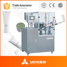 GFJX Sealant filling and capping machine,automatic silica gel filler,automatic silicon packing machine