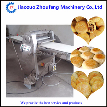 Electric flaky pastry/shortbread/puff pastry making machine for sale