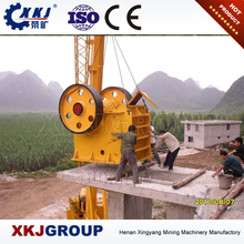 Widely used in mining/smelting/building material/ highway stone Jaw crusher