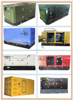 2015 Trade Assurance 1000kw containerized generator