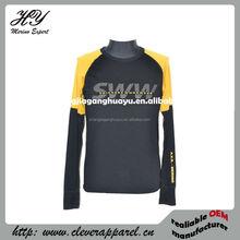 SL25 Wool Merino Base Layer Underwear Sportswear