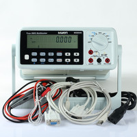 High Accuracy Bench Type Digital Multimeter MS8040 with USB interface to PC in low price