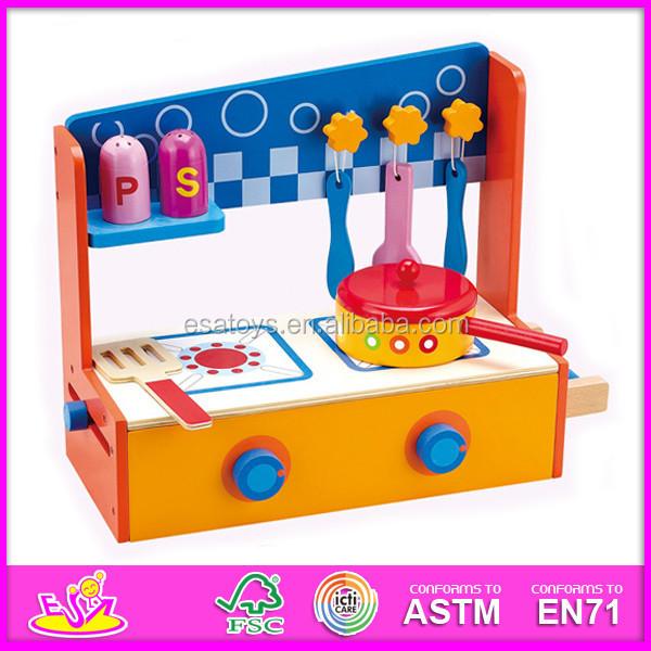 Keuken Kind Hout : houten speelgoed oven, keuken speelgoed/magnetron speelgoed, kind