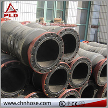 China Best Quality Extremely Large Dredging Rubber Hose For Suction and Discharge Slurry