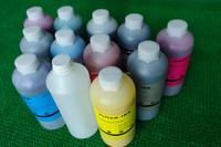 ink for hp z3200 uv pigment