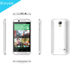 2 sim Card 4.5inch Android Cheap Mobile Phone Made in China