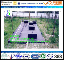 Box, Container, Package Integrated Underground Sewage Waste WaterTreatment System