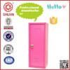 SJ-099 single door locker steel lock metal storage