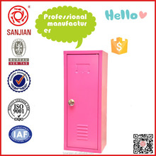 SJ-099 single door locker steel lock metal storage