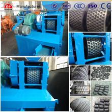 2015 latest price coal powder ball press making machine