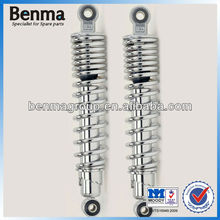 motorcycle parts replacement, shock absorber motorcycle, hot sell in many countries