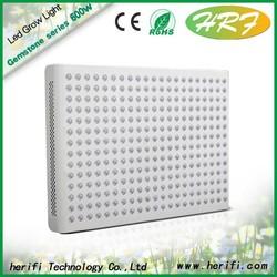 Greenhouse used Led grow lights /sale high power 5 watt chip full spectrum 1000 watt led grow lights