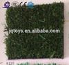 China hotsale outdoor playground equipment plastic grass mat