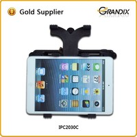 2014 hot sell IPC2030C 360 degree car holder tablet and smart phone