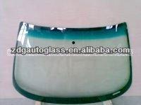 Heshan Zhengda Auto glass / automobile laminated front windshield