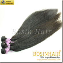 wholesale factory price products top grade natural brazilian extensions hair