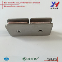 OEM ODM high quality factory price Stamping metal Flat fixing clip