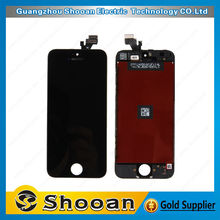 foxconn lcd touch screen for iphone 5 assembly